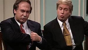 Watch Ross Perot Interviews Pat Buchanan And Donald Trump