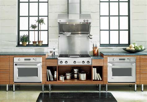 kitchen design maker ge monogram where details make a statement in the kitchen 1261