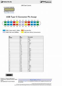 Usb C Cable Wiring Diagram