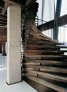 Patio Interieur Architecture