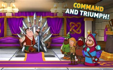 hustle castle fantasy kingdom apk  android