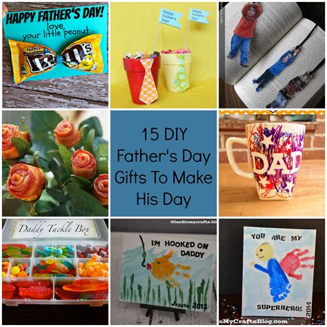 gifts to make diy father s day gifts father s day gifts from kids that dad will love
