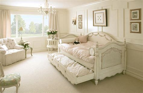 shabby chic bedroom design the more romantic shabby chic