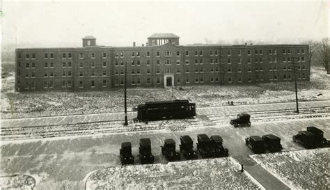Boat Supplies Rochester Ny by A View Of Helen Wood Nurses Residence Taken