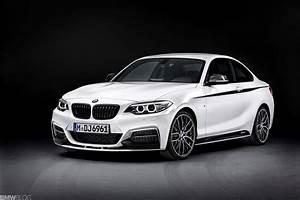 Bmw Performance Parts : bmw 2 series coupe with m performance parts ~ Jslefanu.com Haus und Dekorationen
