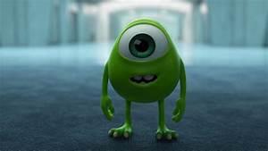 """Bob Razowski, personnage dans """"Monstres & Cie"""" PixarPlanet Fr"""
