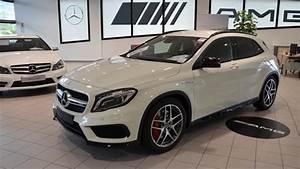 Nouveau Mercedes Gla : nouvelle mercedes gla franchissez les limites avec classe magazine automobiles ~ Voncanada.com Idées de Décoration