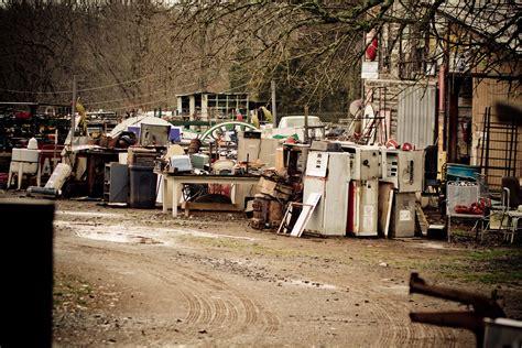 clines country antiques farm junkyard antique store     clt blog
