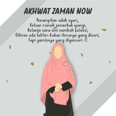 quotes muslimah kata kata mutiara