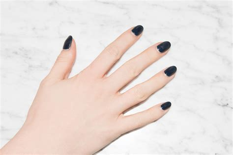 Gel Polish Removal At Home- Into The Gloss