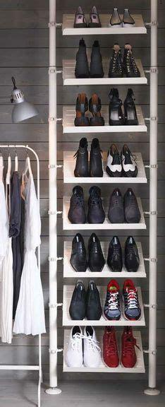 support vetement chambre rangement chaussures à prix mini ou à faire soi même