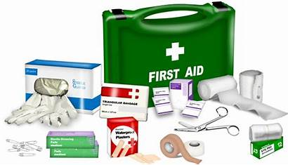 Aid Kit Supplies Basic Must Every Health