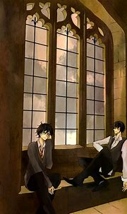 Marauders - Harry Potter - Mobile Wallpaper #756305 ...