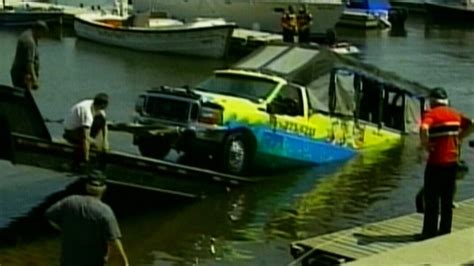 Sinking Boat Tragedy by U S Boat Tragedy Reminiscent Of Duck Sinking Ctv News