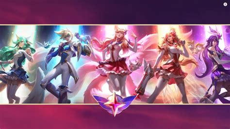 Star Guardian Lux Wallpaper League Of Legends Modo Pve E Visuais De Guardiãs Estelares Chegam Ao Jogo Jovem Nerd
