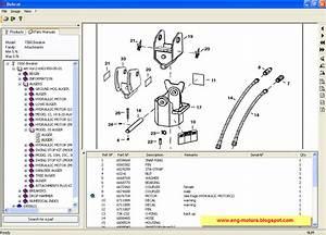 T190 Bobcat Wiring Diagram