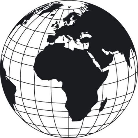 aufkleber weltkugel europa aufkleber afrika