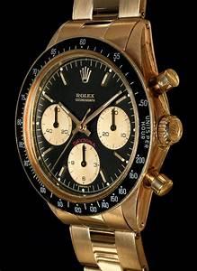 Montre Rolex Occasion Particulier : rolex daytona or occasion montre luxe ~ Melissatoandfro.com Idées de Décoration