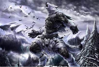 Beast Wallpapers Wolf Definition Games Warcraft Wallpapersafari