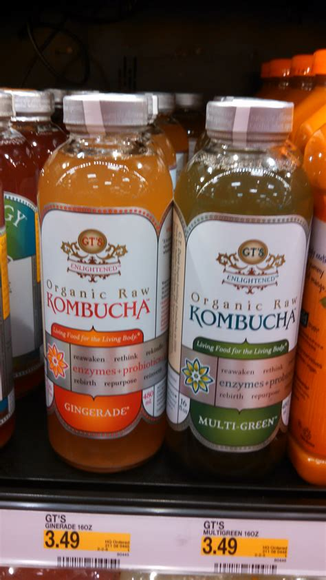 Danger Of Drinking Kombucha Tea While Breastfeeding