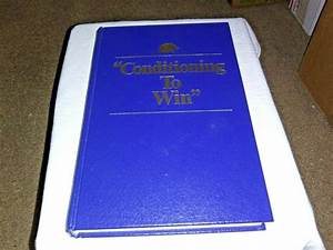 Conditioning To Win  Equine Research Horse Manual Qtr