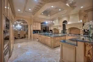 Stunning Large Kitchen Home Plans kitchen future home