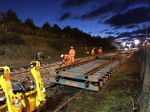 Significant progress made on £68million upgrade of the ...