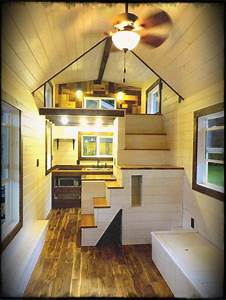 Small, Tiny, House, Interior, Design, Ideas, Very, But, Simple