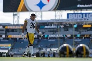 Steelers vs. Jaguars: Second-half live updates, injury ...
