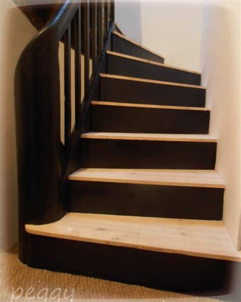 oltre 1000 idee su peinture escalier su pinterest