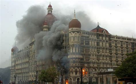 mumbai terror attacks heres  happened  taj