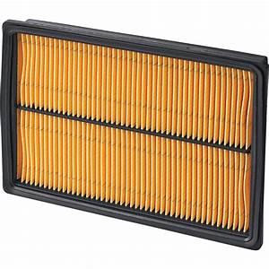 Honda Oem Air Filter  U2014 Model  17210