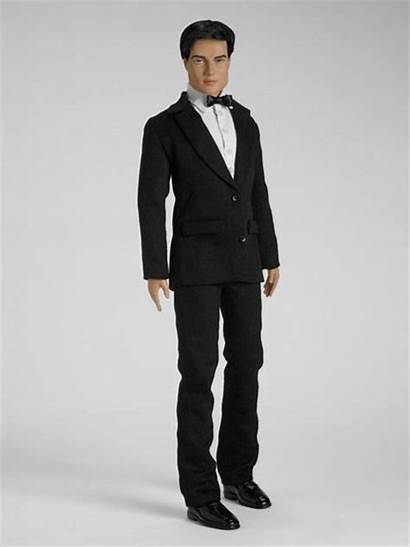 Tonner Simon Chase Doll Dolls Tailored Wearing