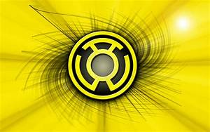 Yellow Lantern Corps by tytemp1980 on DeviantArt