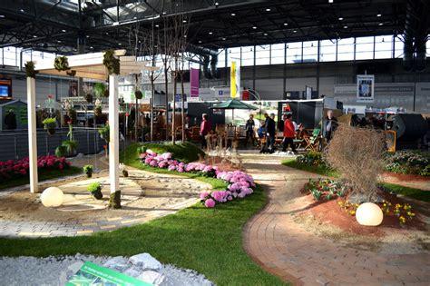 Hausgartenfreizeit Und Handwerksmesse Enden Erfolgreich