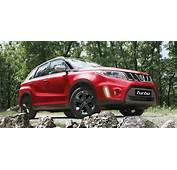 2016 Suzuki Vitara S Turbo Pricing And Specifications