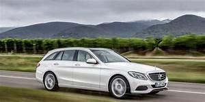 Mercedes Classe C 4 : mercedes classe c break tr s cher mais terriblement efficace challenges ~ Maxctalentgroup.com Avis de Voitures