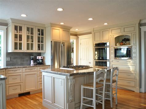 Cabinets Paint Grade by Product Details Kitchen Paint Grade Glazed European