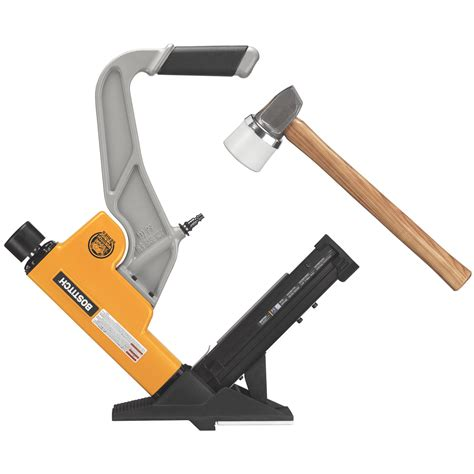 bostitch flooring nailer owners manual bostitch btfp12569 2 in 1 pneumatic flooring tool air