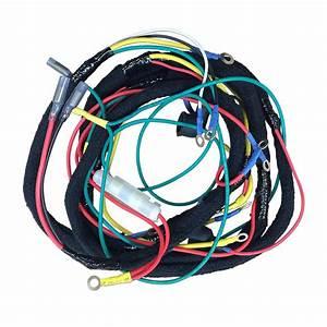Abc079 - Wiring Harness