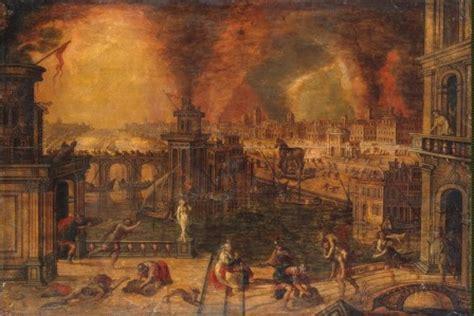 trojan war history  fantasy process