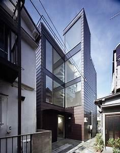 Alley / APOLLO Architects & Associates | ArchDaily