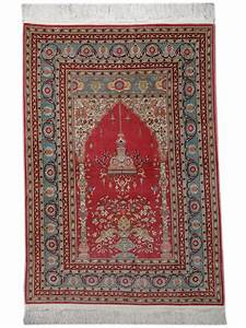 hereke soie ancien tapis prestigieux n462 176x124cm With tapis de soie