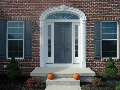 Front Door Paint Color Ideas
