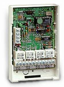 4204 Relay Module Wiring Diagram