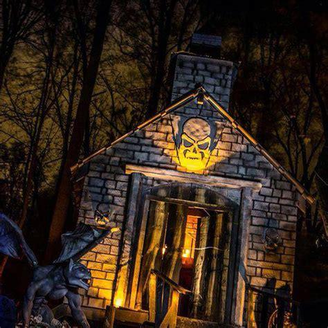horrifying guys chased   markoffs haunted