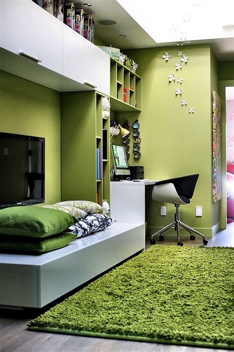 green design ideas   home decorating  green