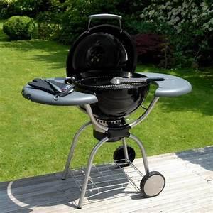 Charbon De Bois Weber : barbecue charbon de bois ooreka ~ Melissatoandfro.com Idées de Décoration