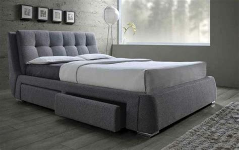 ikea chambre a coucher où trouver votre lit avec tiroir de rangement archzine fr