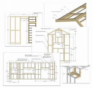 Tiny house plans suitable for a family of 4 for Tiny house plans sleep